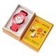 サクラクレパス・コラボ時計に2020年夏のニューカラー7色が登場。全77色に