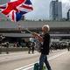 香港懸念の英米など5カ国に中国が非難「失明しないよう気をつけよ」