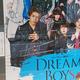 9月の帝劇公演「DREAMBOYS」。作・構成・演出をジャニーさんが務める