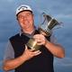 11年ぶりの優勝を飾ったロス・マクゴーワン(撮影:GettyImages)