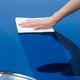 水なしで車をサッと拭くだけでピカピカに。汚れを取ってツヤを出すクリーニングシート