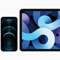 Apple iPad Air(第4世代)iPhone12 Pro iPhone12