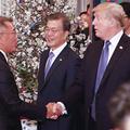 文在寅、トランプの両大統領と話すヒュンダイの次期会長