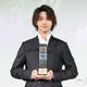 「小学館 DIMEトレンド大賞」でベストキャラクター賞を受賞した横浜流星