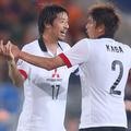 元日本代表DF永田充が現役引退