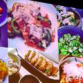 手料理の写真を公開した、柴咲コウ