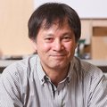 川上浩司先生