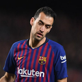 バルセロナのブスケッツ photo/Getty Images