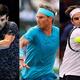テニスでサーブがリターンされた時のポイント獲得率、第1位は?