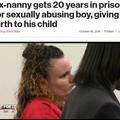 懲役20年の判決を受けた28歳の女(画像は『New York Post 2019