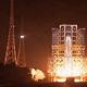 中国が初の土壌サンプル回収へ 無人月面探査機の打ち上げに成功