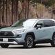 SUVのタフさと先進感を両立! 新型トヨタRAV4の内外装を徹底チェック