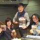 クラシックで遊んで15年。超絶技巧音楽ユニット「スギテツ」