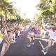 ハワイにて開催されたダンスフェスティバルにkazuki & NOPPOが参加!
