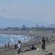 宣言継続の神奈川県「もう自粛はうんざり」と湘南海岸エリアが大混雑に