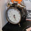 「MP3 Clock」2,980円(税込み)販売店:サンコー