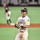 交流戦驚異の長打率 ホークスのプロ13年目、福田秀平にいったい何が起きているのか