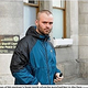 犬によって病院送りになったDV男(画像は『Daily Record 2021年1月18日付「Scots dog mauls domestic abuser thug and saves woman from vile 'vicious and unprovoked' attack」(Image: DCT Media)』のスクリーンショット)