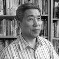 『統一日報』主幹の洪ヒョン氏