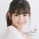 ライジングプロダクション所属歌手のノンストップCD『Heartbeat』ジャケット
