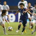 FW斉藤光毅(横浜FCユース)が3試合連続ゴール