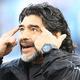 世界中のサッカーファンに愛され、数々の伝説を残したマラドーナ氏