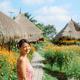 濱川明日香の「放っておけない」 バリ島拠点に、起業家に伴走する生き方