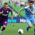 オーストラリアのAリーグが再開で合意! 7月中旬に再開へ