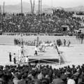 1960年代の韓国のプロレス