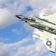 """「F-4Jファントム�""""ショータイム100""""」。ここまで作り上げた経緯を紹介します"""