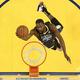 米プロバスケットボール(NBA)、ゴールデンステイト・ウォリアーズのケビン・デュラント(2018年6月3日撮影、資料写真)。(c)EZRA SHAW / GETTY IMAGES NORTH AMERICA / AFP