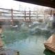 鉄が溶けるほどの強酸性の湯を堪能!北海道・道東「川湯温泉」