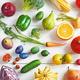 カラフル野菜を使用したインスタ映えレシピをご紹介♪