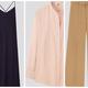 今買って秋まで着られる、大人の女性におすすめの優秀ユニクロ服を3点ご紹介します。