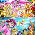 「スマイルプリキュア!」2月5日(日)朝8時半放送開始(ABC・テ