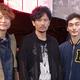 (左から)香取慎吾、稲垣吾郎、草なぎ剛