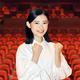 NHK連続テレビ小説「おちょやん」でヒロイン・竹井千代を演じる杉咲花