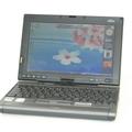 Vista搭載のタブレットPC「LOOX P70U/V」