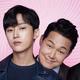 B1A4 ジニョン&パク・ソンウン主演映画「僕の中のあいつ」12月4日(水)よりDVD発売&レンタル開始!