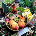 今年のクリスマスはトナカイに注目!「トナカイいな
