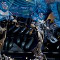『パシフィック・リム』 (c)2012 WARNER BROS.ENTERTAINMENT INC