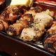 ランチ限定「焼鳥重」がRettyで人気急上昇!新富町「えどさと」で実際に食べてきた