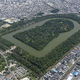 「仁徳天皇陵」18年台風で被害 倒木で埴輪露出、他陵墓も