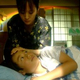 映画『葬式の名人』で初の母親役を演じる前田敦子の場面写真
