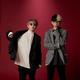 ヒカル×花村想太(Da-iCE)の音楽プロジェクト「UPSTART」がデビュー