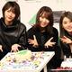 イオンカード×欅坂46、会員は推しメンとともに