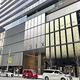 大規模なテナントの入れ替えを発表したギンザシックス(26日、東京都中央区で)