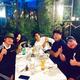 ソン・スンホン、f(x) クリスタル&イ・シオンらと再会…ドラマ「Player」メンバーの変わらない友情