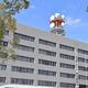 福岡県警本部=福岡市博多区で2019年2月24日、森園道子撮影