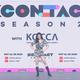 【PHOTO】元Wonder Girls ソンミ&WEiら、10月16日(金)「KCON:TACT season 2」フォトウォールに登場